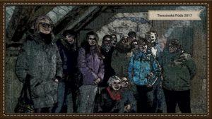 Change akce Terezín 17.až 18.listopadu 2017