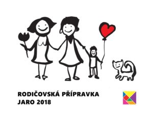 Prague Pride otevírá jarní turnus rodičovské přípravky