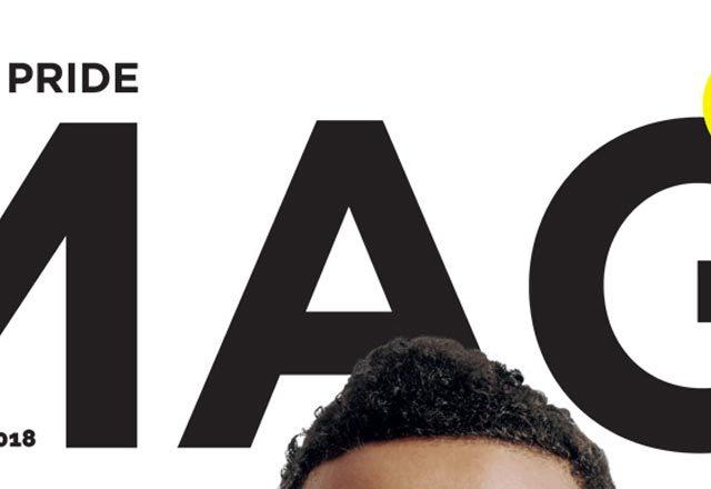 Vyšlo jarní číslo časopisu Prague Pride Mag