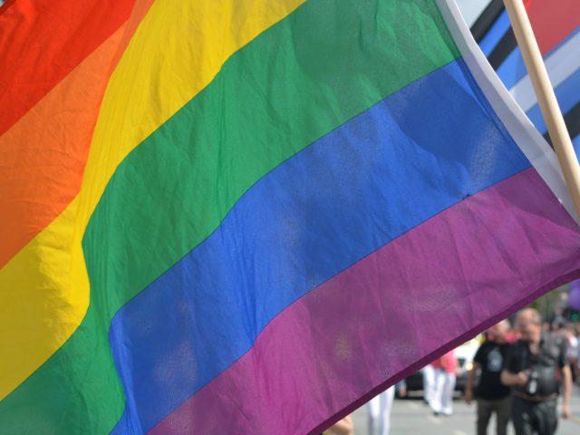 Centrem Ostravy vsobotu prošel Ostravský PRIDE, průvod za práva LGBT+ komunity