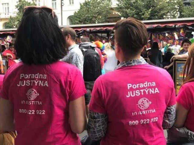Výzkum diskriminace anenávistného násilí proti LGBT+ komunitě