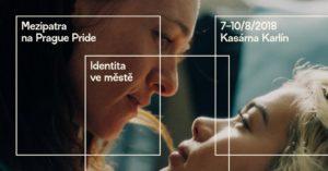Mezipatra na Prague Pride: pub quiz, zajímavé diskuze avečerní projekce